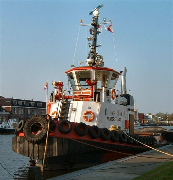 Picture by J. Blitterswijk via www.tugspotters.com