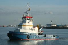Picture by John vd Berg via www.tugspotters.com