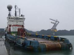 Picture by Hans Neels via www.tugspotters.com