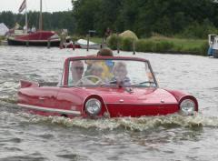 Dunno source, via www.amphicars.com