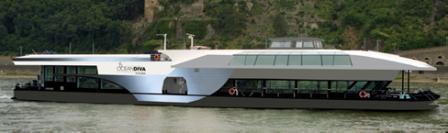 Posh inland party boats www uglyships com - Diva futura video ...