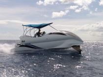 picture via www.paritetboat.com