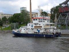 Picture by Anders Winter via www.tugboatlars.se