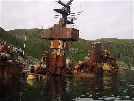 Murmansk (W206) (2/6)