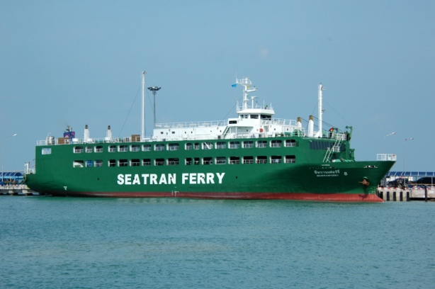 Picture by Gerolf Drebes via www.shipspotting.com