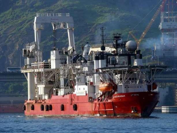 Picture by Rogério Cordeiro via www.shipspotting.com
