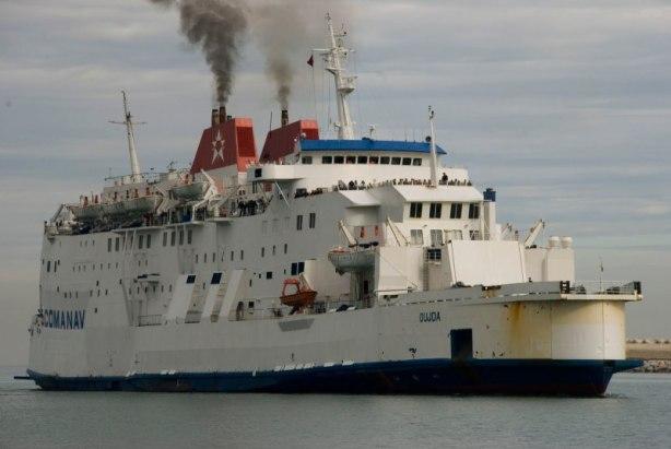 Picture by aúl Lacárcel López via www.shipspotting.com