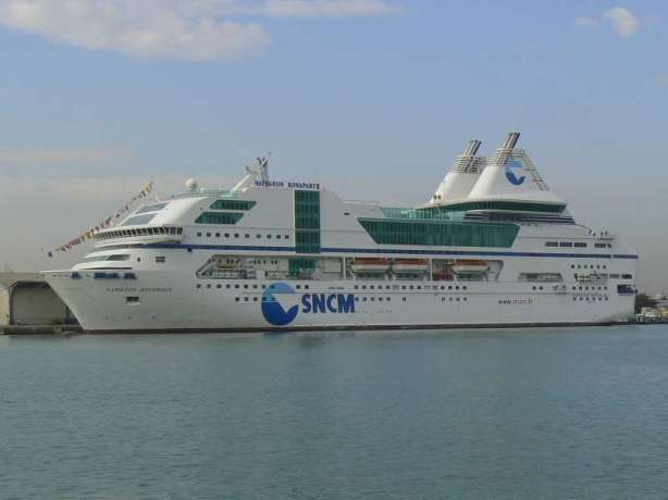 Picture by Manuel Hernández Lafuente via www.shipspotting.com