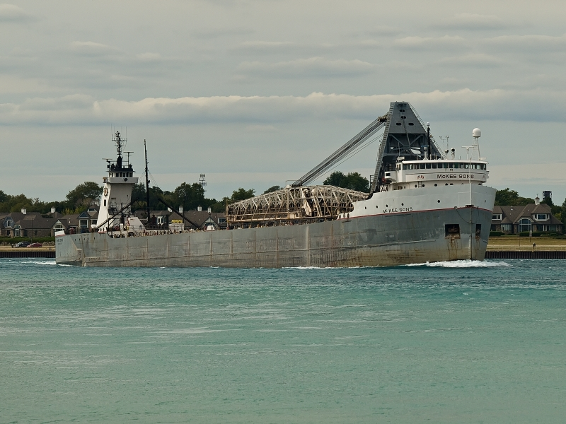 PIcture by Lorraine Morrill via www.shipspotting.com