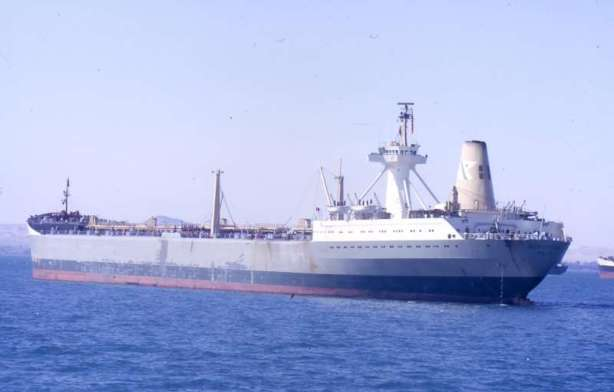 Picture by Bunst via www.shipspotting.com