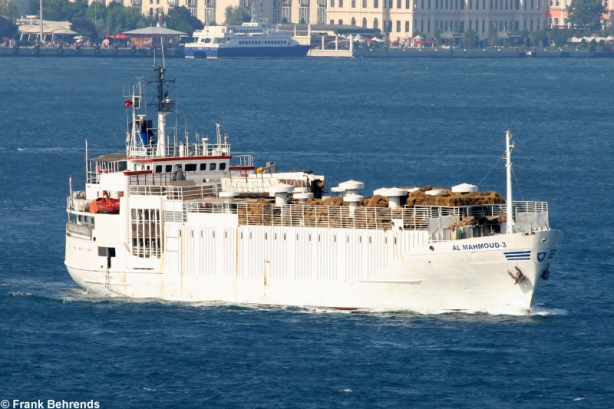 Picture by Frank Behrends via www.shipspotting.com