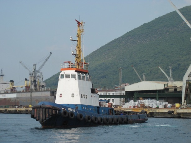 Picture by Bokra via www.shipsppotting.com